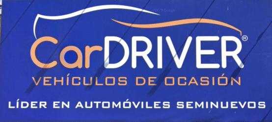 Logo de CarDriver