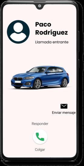 WalcuPhone screenshot
